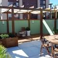 Reforma e paisagismo de cobertura residencial