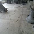 restauração piso cimenticio