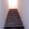 Revestimento de escada