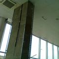 Revestimentos de Colunas em ACM