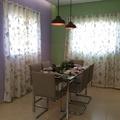 Sala de jantar - Casa Peruíbe - SBT