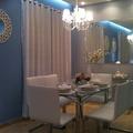 Sala de jantar - Casa Santa Maria - SBT