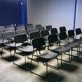 Sala de reunioes e palestras