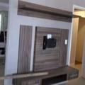 sala do apartamento 154