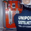 Serviços de Instalação e manutenção Elétrica, Lógica e telefonia CFTV  Instalação de maquinas industriais