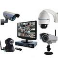 Sistema de CFTV (câmeras de segurança)