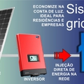 Sistemas Grid-Tie