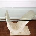 Tampo de Mesa em Vidro