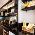 Cozinha/ Area de Serviço