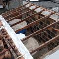 Telhado na Barra da Tijuca Ilha da Jigoia