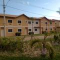 telhados com 310 m² feitos no Condomínio Águas Clara do Sahy Residencial Resort...