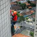 Trabalho em Altura - Condomínio Residenciais e Empresariais