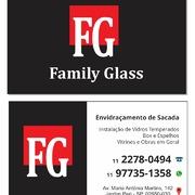 Family Glass