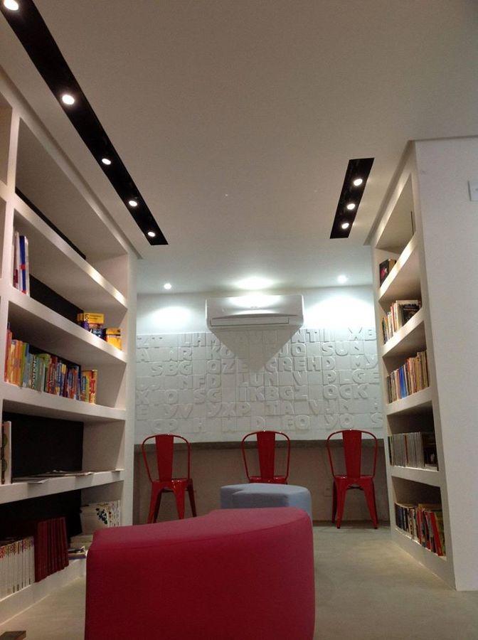 Bibliotecas.