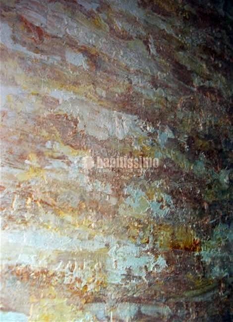 Restauração Fachadas, Pintores, textura ciroco