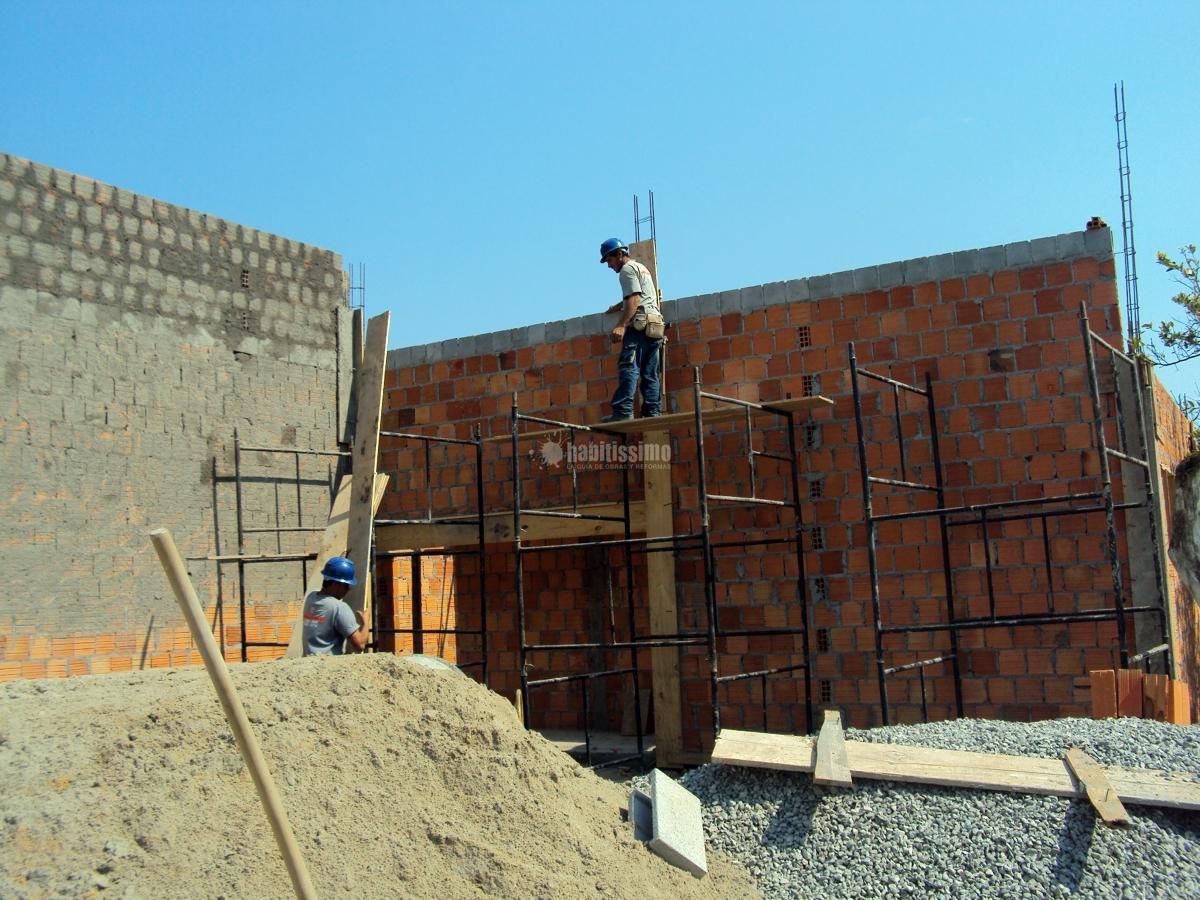 Construtores, Reformas Locais Comerciais, Empreiteiros
