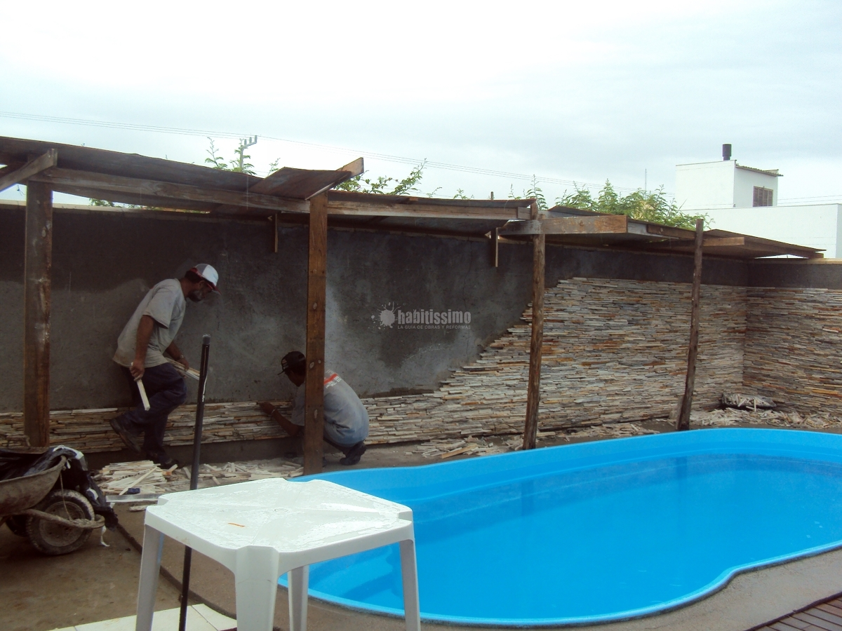 Construtores, Reformas Industrias, Restauração Fachadas