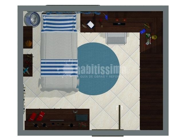 Designer de Interior, Consultoria, Projetos Residenciais
