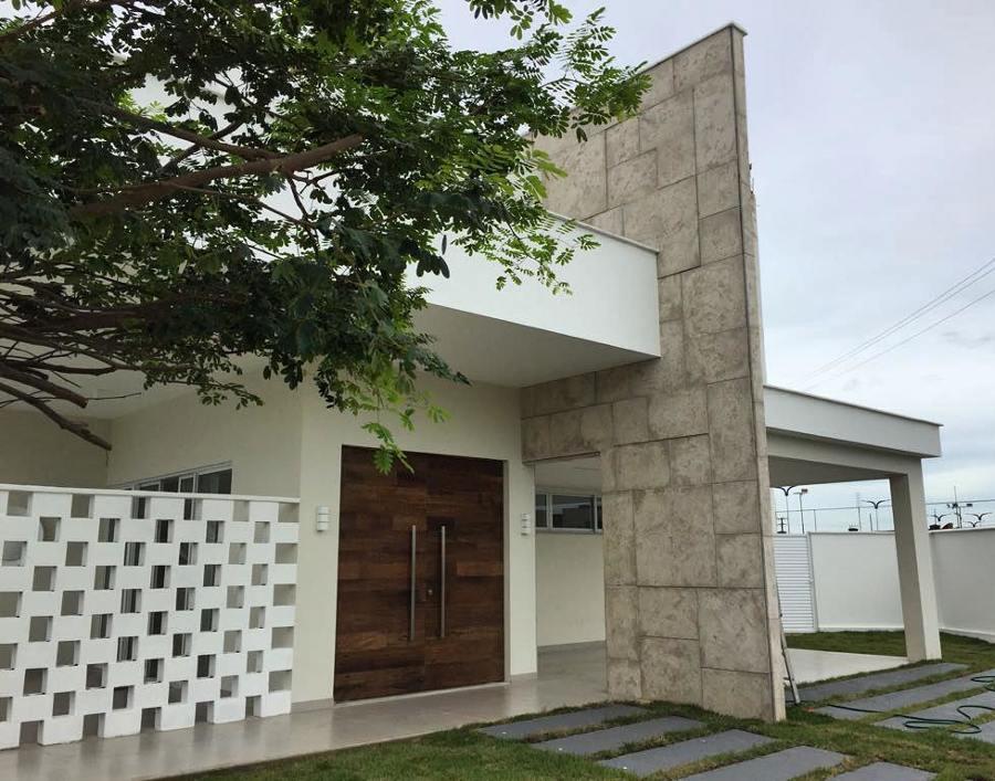 Reforma em casa no condomínio Alphaville