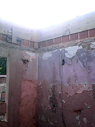 sua casa construção & reformas