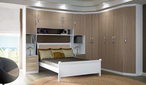Dormitorio  casal Lucas