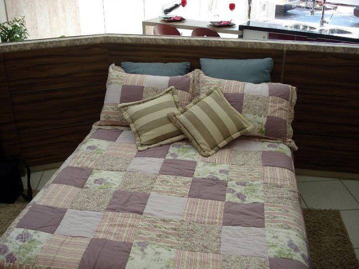 Dormitório Casal - Show Room