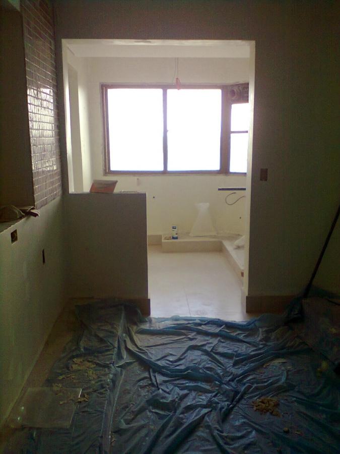 executando pintura de apartamento  em geral