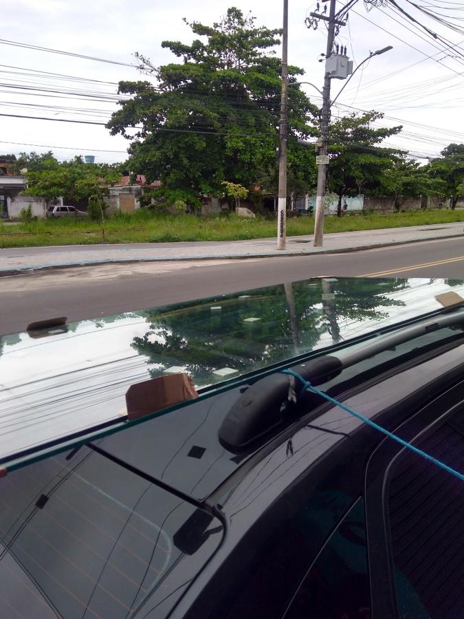 Carro de pequeno transporte