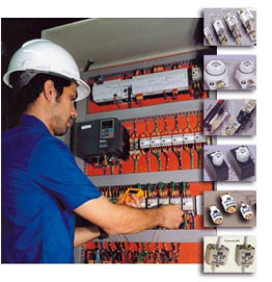 Instalação Elétrica - Parceiros