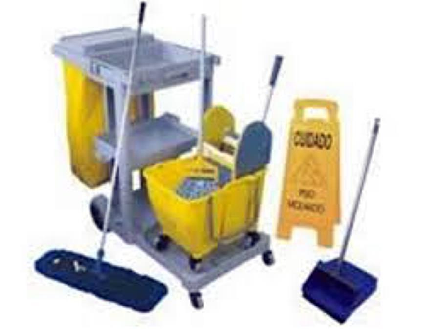 JB Serviços de limpeza