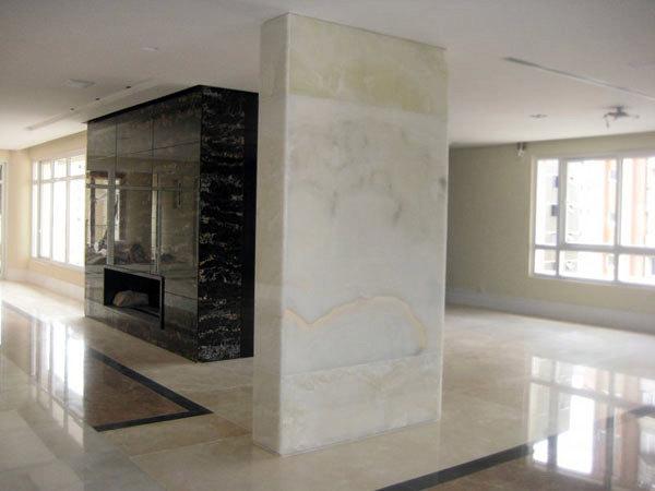 Mais uma Obra Marmo Prime - Mármores e Granitos