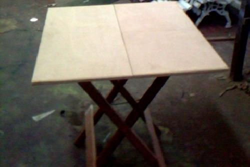 Mesa e Cadeira para bares e Restaurante