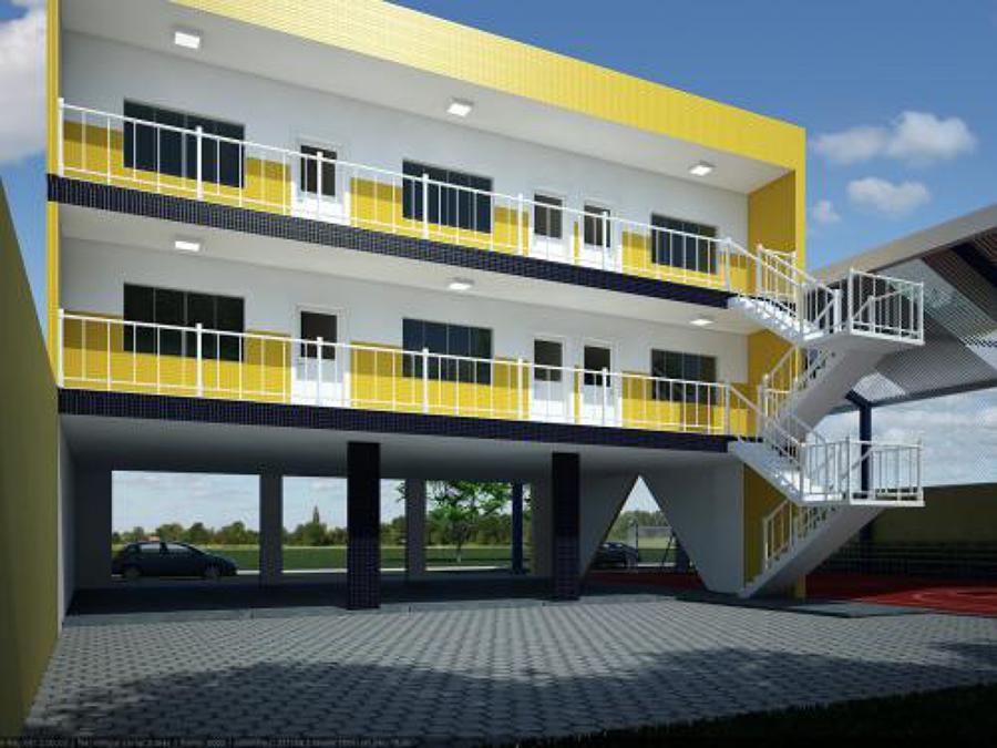 Instituto Cultura Rocha Xavier