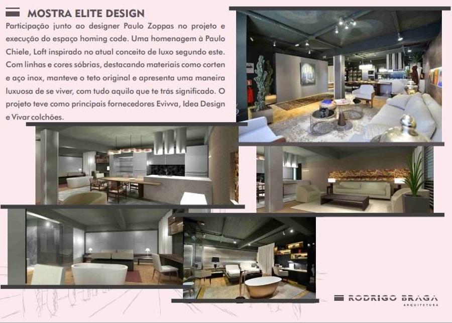 Mostra Elite Design