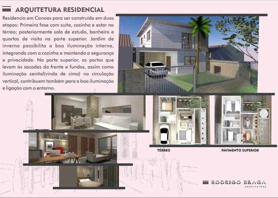 Arquitetura Residencial