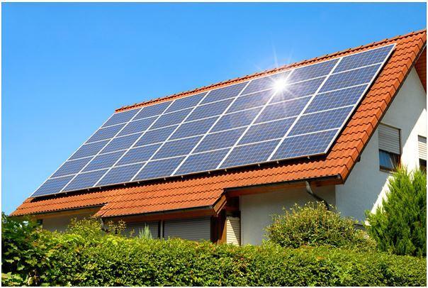 Painéis Fotovoltaicos - Energia Solar