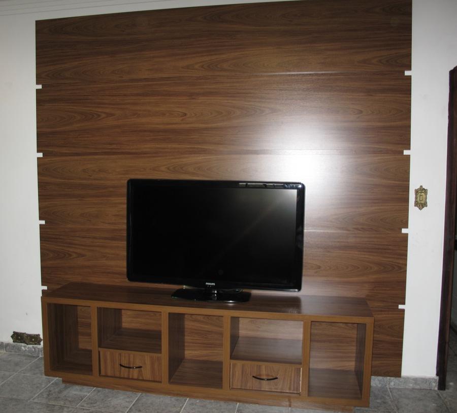 Painel para TV Led