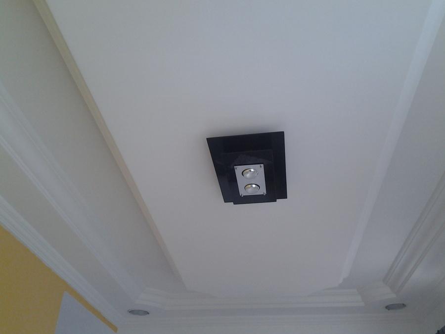 Rebaixamento Gesso Acartonado (Drywall)