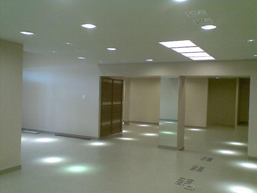 Reforma sala comercial