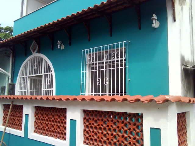 RESTAURO DE FACHADAS