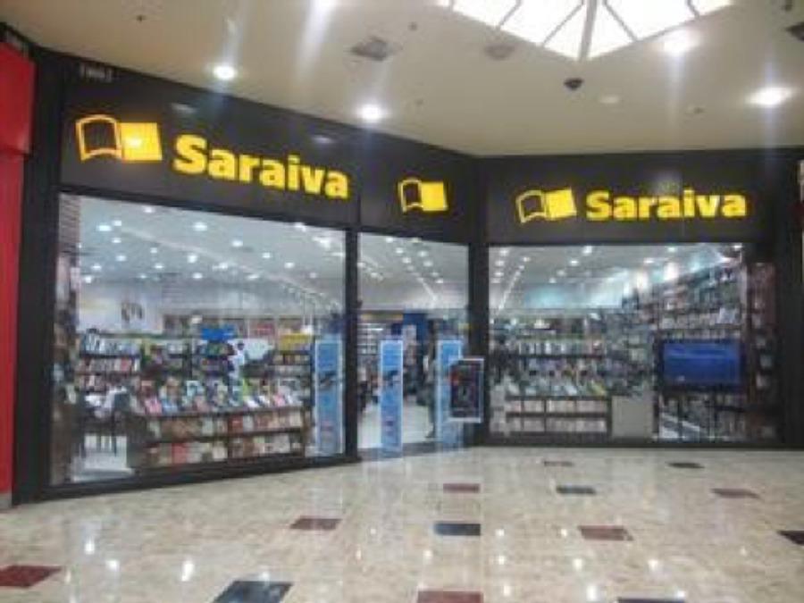Retrofit Saraiva