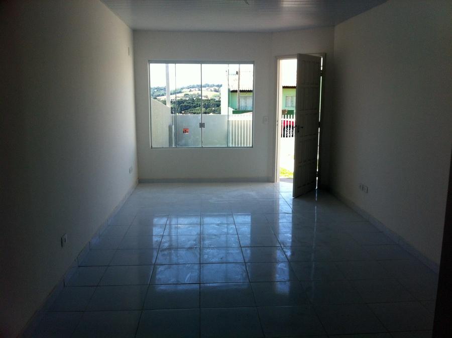 Sala casa - Acabamento convencional