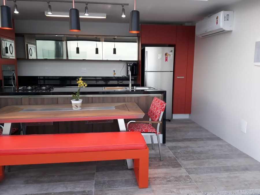 Cozinha Gourmet - Obra na Barra da Tijuca