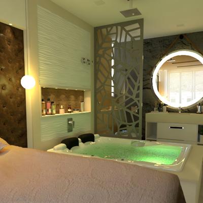 Reforma Completa de Banheiro - Bairro Encantado