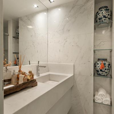 Banheiro | Salvador - BA