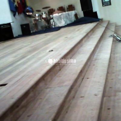 Marceneiros, restauração móveis, isolamento acústico