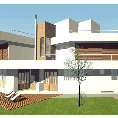 Arquitetos, Projetos Elétrica, Projetos Arquitetônicos