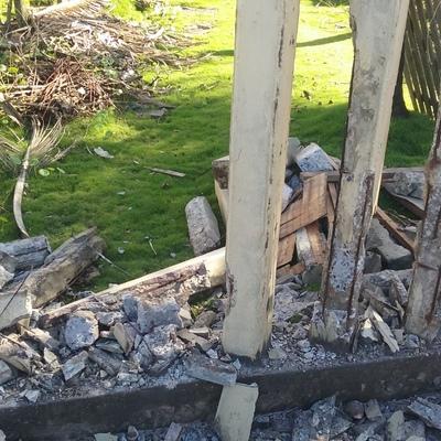 Demolições e Escavações