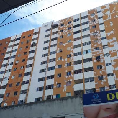 RESTAURAÇÃO EDF. JANGADA / ARACAJU/SE