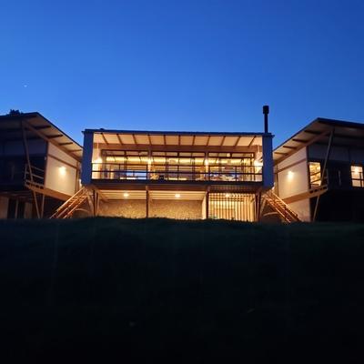 Residência Pico do Jaraguá